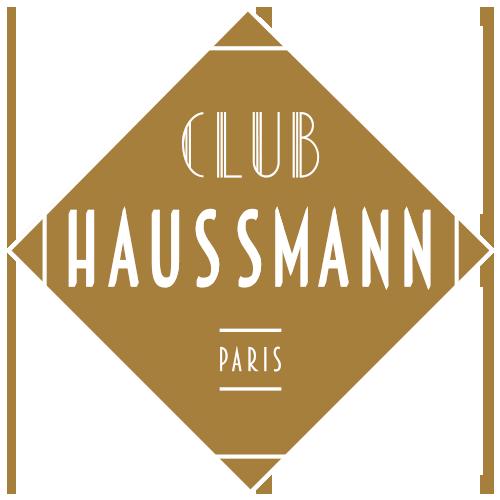 Club Haussmann Logo